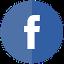 Facebook icon - social media demographics
