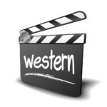 Clapper board for western movie on marketing tips blog